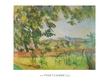 Paul Cezanne Le Pilon Du Roi