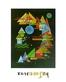 Wassily Kandinsky Spitzen in Bogen
