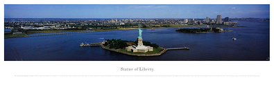 James Blakeway Statue of Liberty, New York