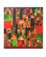 Klee paul staedtebild   rot  gruene akzente 48144 medium