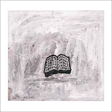 Philip Guston Book 1968