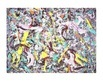 Jackson Pollock Unformed Figure