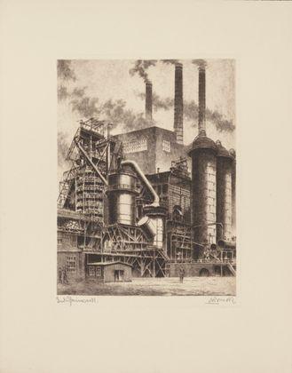 Bruck Industriewerk