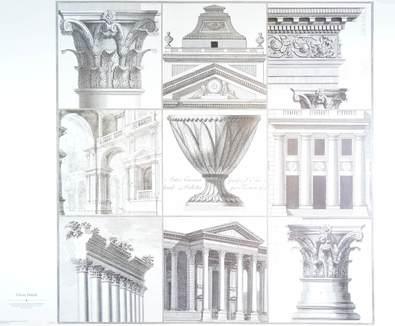 LouisFernan Cassas Classic Detail