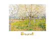 Van gogh vincent the orchard medium