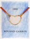 Donald Lipski Roland Garros 1995