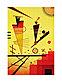Wassily Kandinsky Structure joyeuse
