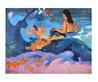 Gauguin paul fatata te miti medium