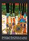 Friedensreich Hundertwasser Imagine Tomorrows World Orange