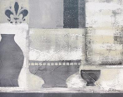 Anna Flores Shades of Grey