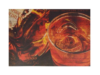 Teo Tarras Classic Scotch