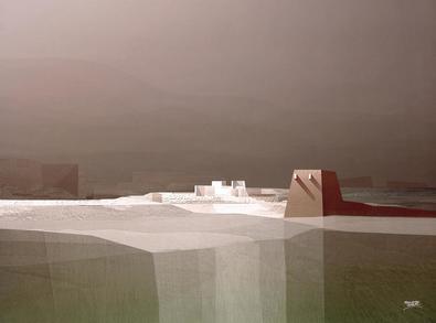 Fernando Hocevar Marvellous Landscape I