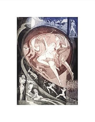Alfred Gockel Griechische Mythologie Artemis
