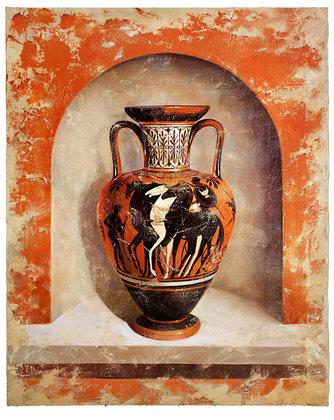 Nicht bekannt Antike Vase (Griechenland)