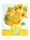 Van gogh vincent die sonnenblumen medium