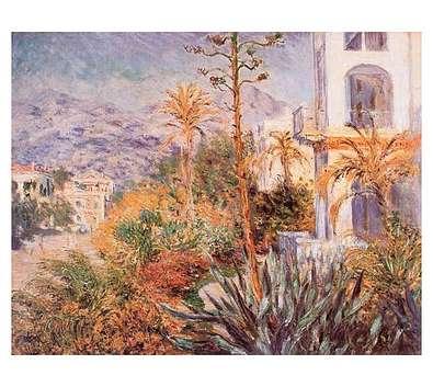 Claude Monet Bordighera