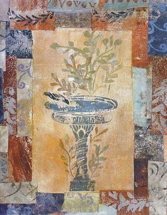 Krista Sheldon Fontana di Pompeii