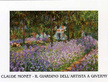 Monet claude il giardino a giverny 44258 medium