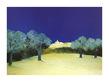 Bernard Payet Lourmarin en Provence (gross)