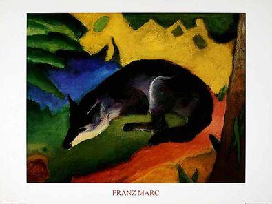 Franz Marc Fuchs