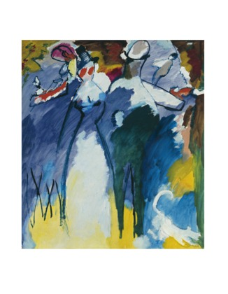 Wassily Kandinsky Impression VI (Sonntag)