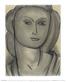 Matisse henri madame l b lucienne bernard medium