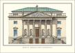 George W. von Knobelsdorff Berlin, Koenigliches Opernhaus