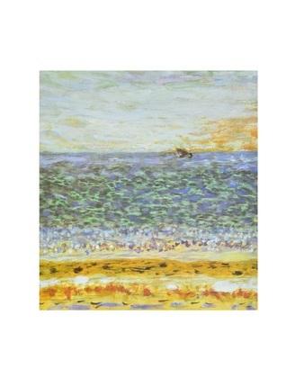 Pierre Bonnard The Sea 1944