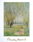 Monet claude frau unter baeumen  1880 medium