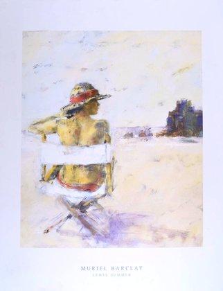 Muriel Barclay Lewis Summer