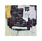 Basquiat jean michel museum security medium