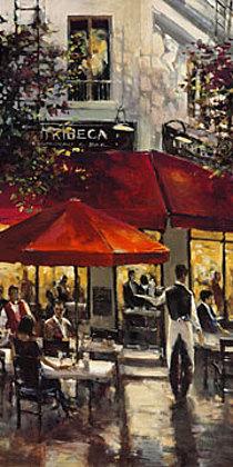 Brent Heighton Tribeca Bar