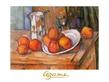 Cezanne paul kanne glas und teller mit fruechten 49165 medium