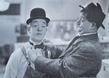 G. Neri Stan Laurel, Oliver Hardy: Tit for Tat