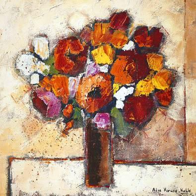 Alie Kruse-Kolk Star Bouquet