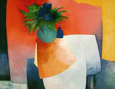 Claude Gaveau Le Bouquet Petit