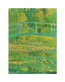 Monet claude seerosenteich mit japanischer bruecke medium