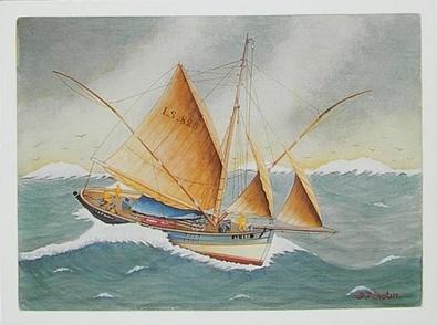 Dominique Perotin N. D. d Auray