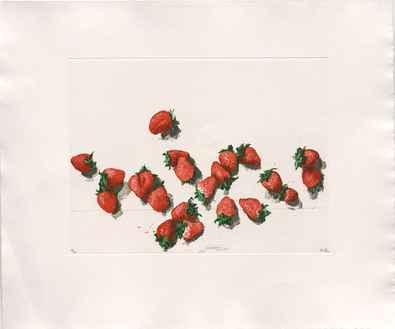 Robert C. Rore Erdbeeren (2001)