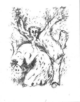 Guenter Grass Ekstase - Ragtime V, 2002