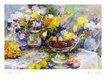 Jeanne Luyten Schale mit Obst (2)