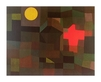 Klee paul feuer bei vollmond 48431 medium