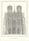 Jules Gailhabaud Reims, Notre Dame