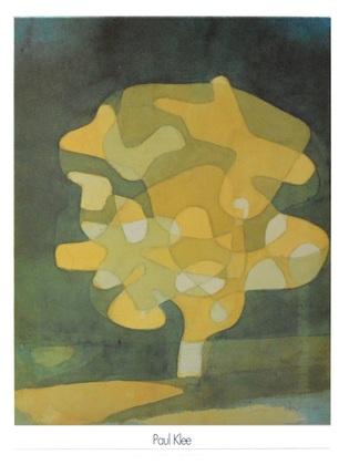Paul Klee Feigenbaum