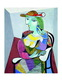 Picasso pablo portrait marie therese 06 01 1937 medium