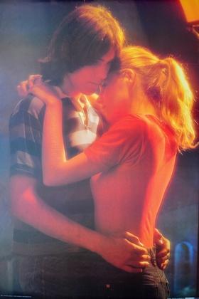 Rainer Schlegelmilch Teenage Couple