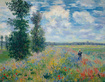 Monet claude les coquelicots 41830 medium