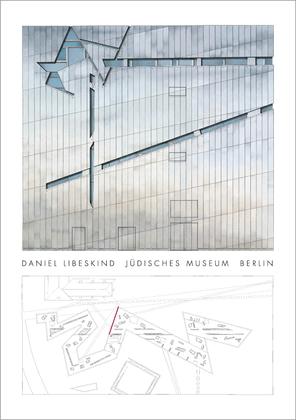 Daniel Libeskind Juedisches Museum Berlin