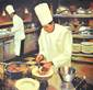 Myles Sullivan Bistro Cuisine