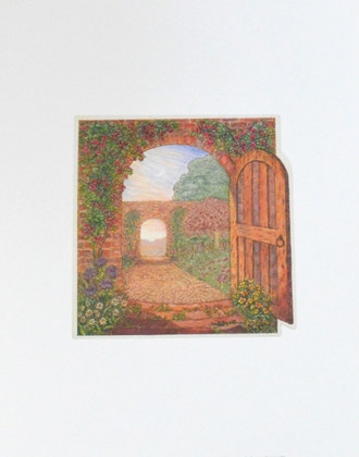 Stephen Whittle Hidden Garden